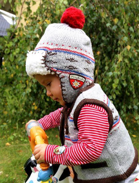Baby & Kinder Trachtenmütze - Trachtenmode Bondi