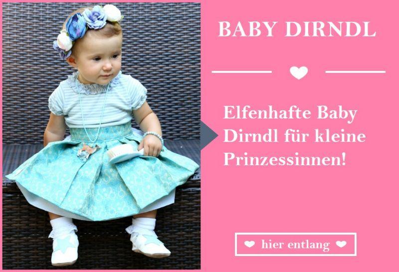 check out 36da4 bf6c0 Bezaubernde Baby Trachtenmode in Gr. 62, 68, 74 & 80