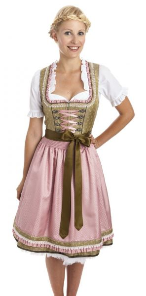 Mutter Tochter Dirndl Louise - Mutter Kind Dirndl