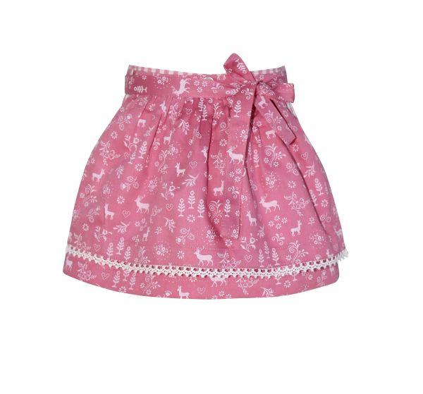 Trachtenrock für Kinder & Baby Mädchen - Berwin & Wolff