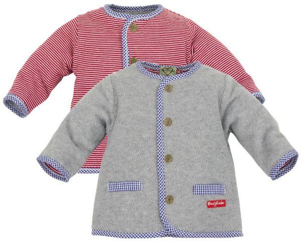 Trachtenjacke Baby Wendejacke für Mädchen und Jungen - Bondi