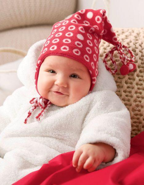 Baby Mütze Sterntaler