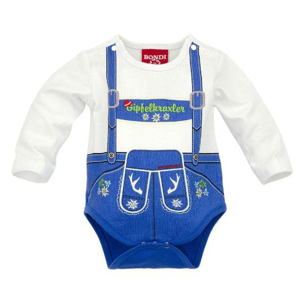 Baby Body Lederhose - Bondi