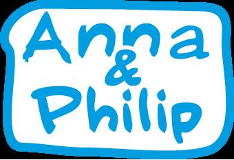 Anna & Philip