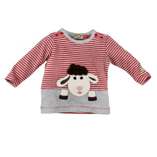 Trachtenshirt unisex - Baby-Shirt Reinar - Bondi
