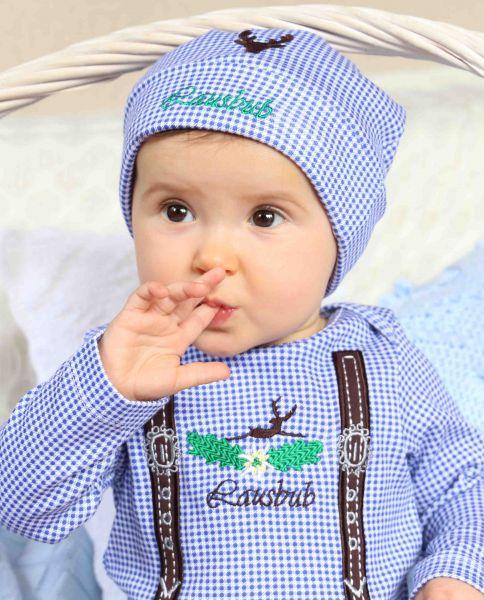 Trachtenmütze Baby - Baby Trachtenmode - Anouk et Emile