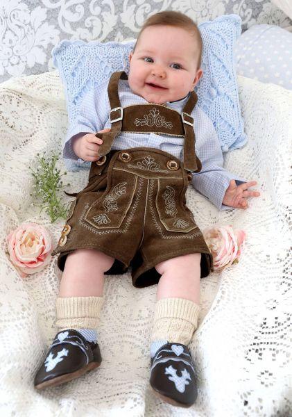 Baby Lederhose & Kinderlederhosen - Country Maddox Kindertrachten