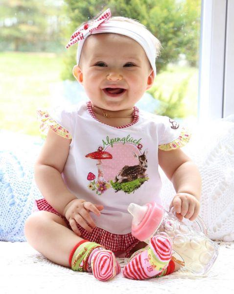 Baby und Kinder Trachten - Mädchen Shirt Bondi