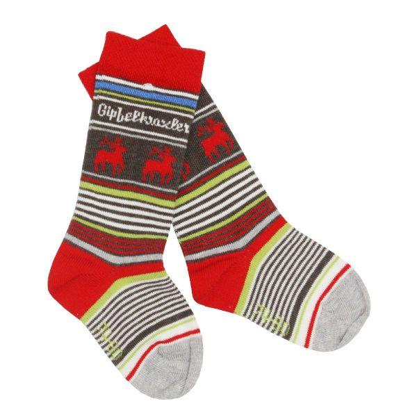 Trachtensocken für Baby & Kinder Kniestrümpfe - Bondi