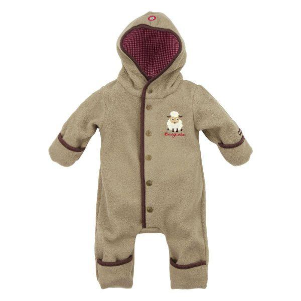 Trachtenstrampler Trachtenoverall - Baby Trachtenmode - Bondi