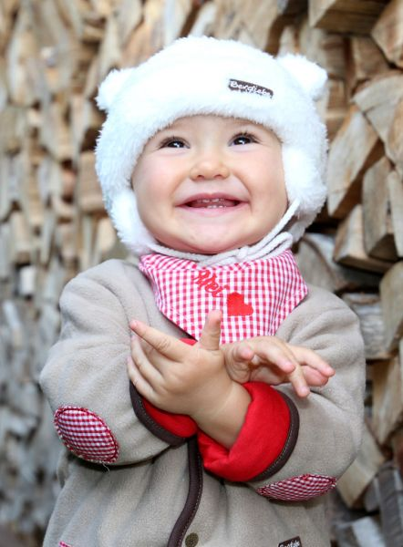 Baby Trachtenmode Trachtenjacke - Bondi