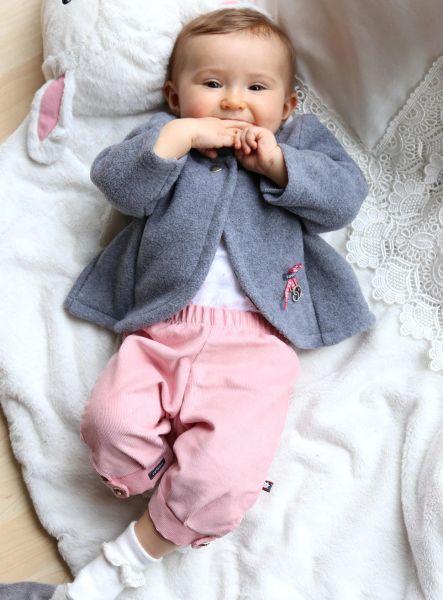 Baby Trachtenmode - Trachtenhose Mädchen - Carlina