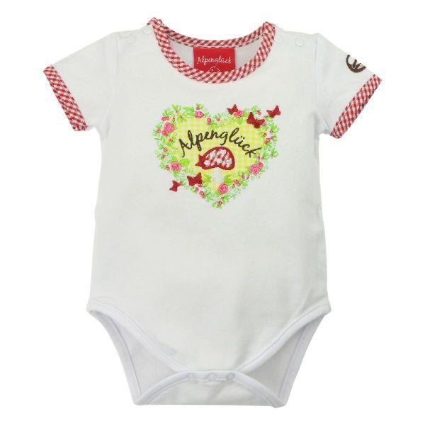 Trachtenbody Lorene - Baby Trachten - Bondi
