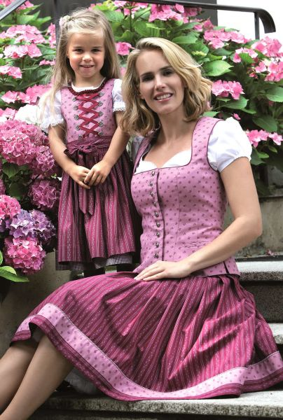 Mutter Tochter Dirndl - Country Line