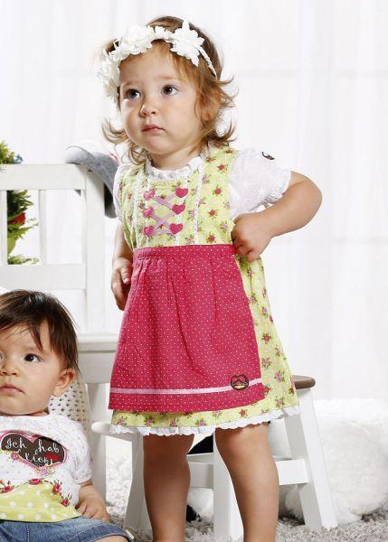 Baby Dirndl - Trachtenmode Mädchen Bondi