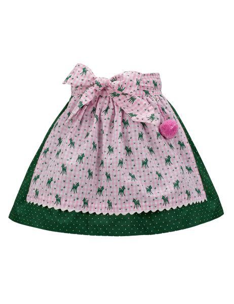 Trachtenkind - Konstanze Trachtenrock Mädchen Kinder