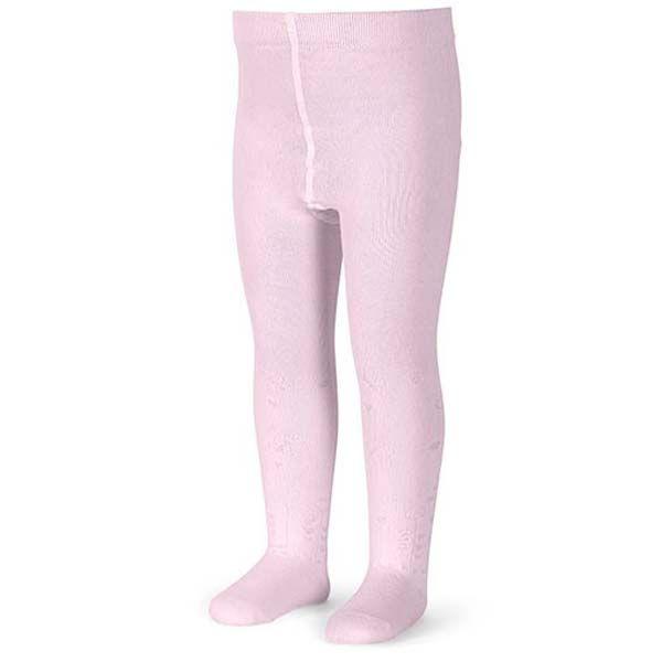 Festliche Trachtenstrumpfhose für Baby & Kind in rosa - Mädchen Trachtenmode Sterntaler