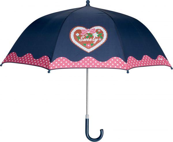 Regenschirm Kinder Mädchen Landhaus Playshoes