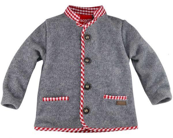 Trachtenjacke für Kinder und Baby Jungen - Bondi Kindertrachten