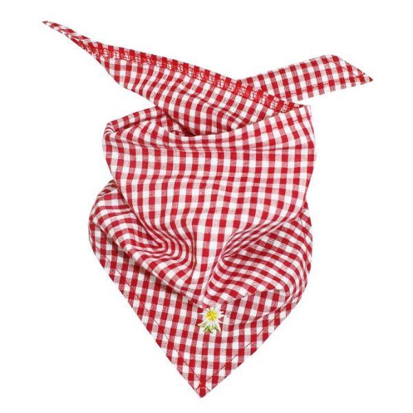Trachtenruch Kinder Baby rot - Trachten Bondi