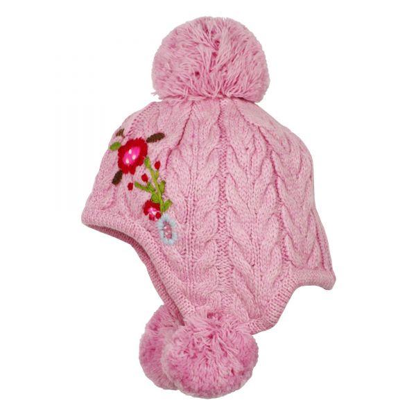 Trachtenhut Trachtenmütze für Mädchen - Kinder Bondi