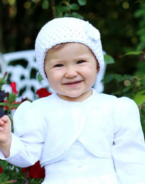 Trachtenmütze Baby Mädchen - A Gwond vom Land
