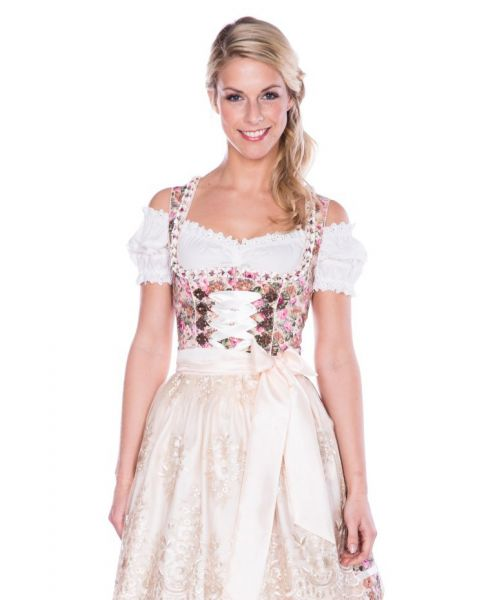 Mutter Kind Dirndl Rosalie - Krüger
