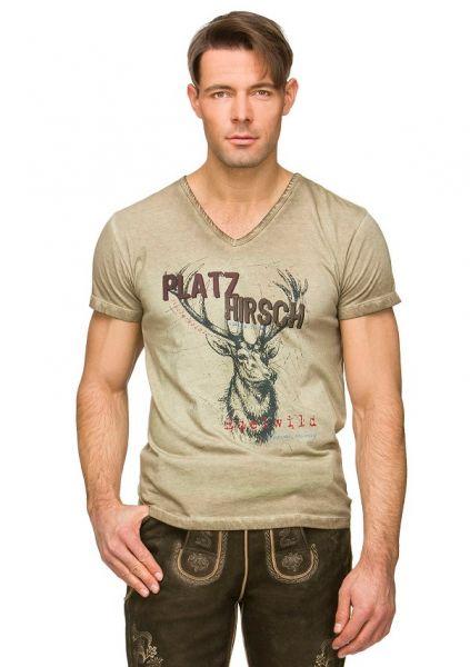 Stockerpoint Trachtenshirt für Mann