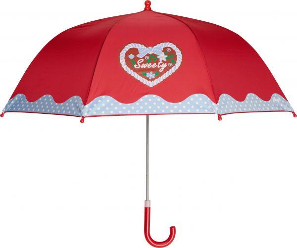 Kinder Regenschirm Landhaus Playshoes
