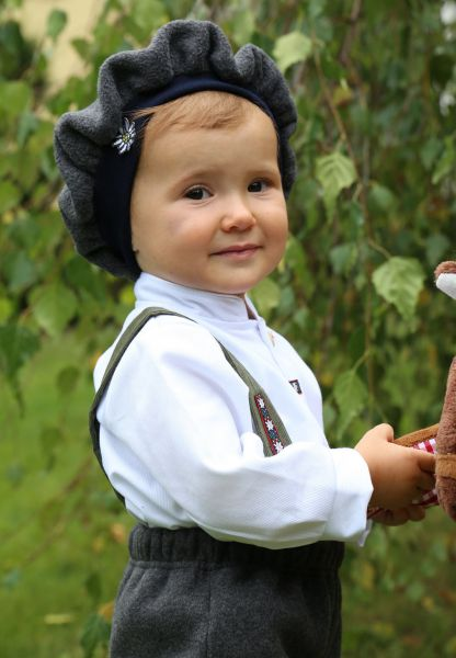 Baby Tracht - Trachtenhemd Carlina