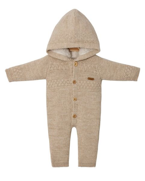 Baby Plüsch Overall für den Winter - Cassiope Baby