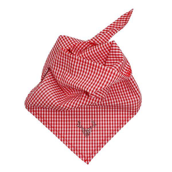 Dreieckstuch Trachtentuch Ella für Kinder - Baby Tracht Bondi